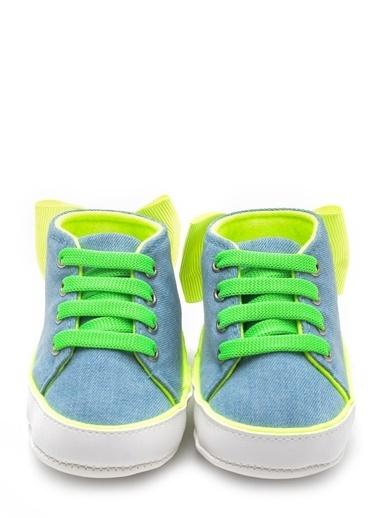 First Step Patik Yeşil